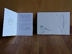 ツバメ活版堂+北極書店
